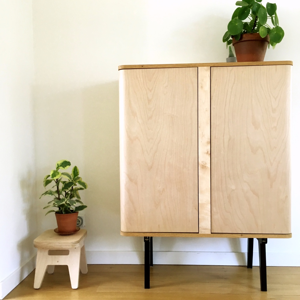 NEW: Cupboard Cabinet